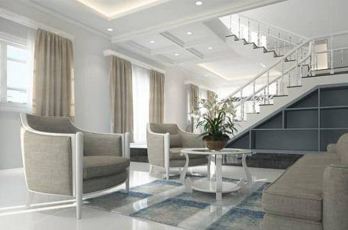 Interiéroví designéři vám pomohou vybavit byt nebo rodinný dům