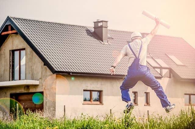 Jaké dvě možnosti v bydlení se nabízejí