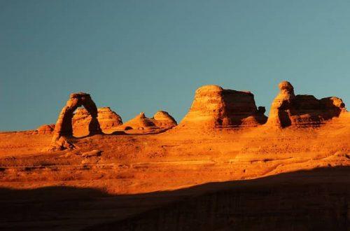 Národní parky ve Spojených státech amerických
