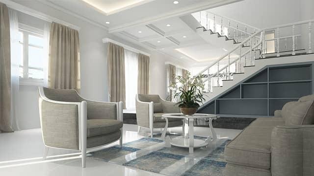 Provoněný byt nebo rodinný dům je základem