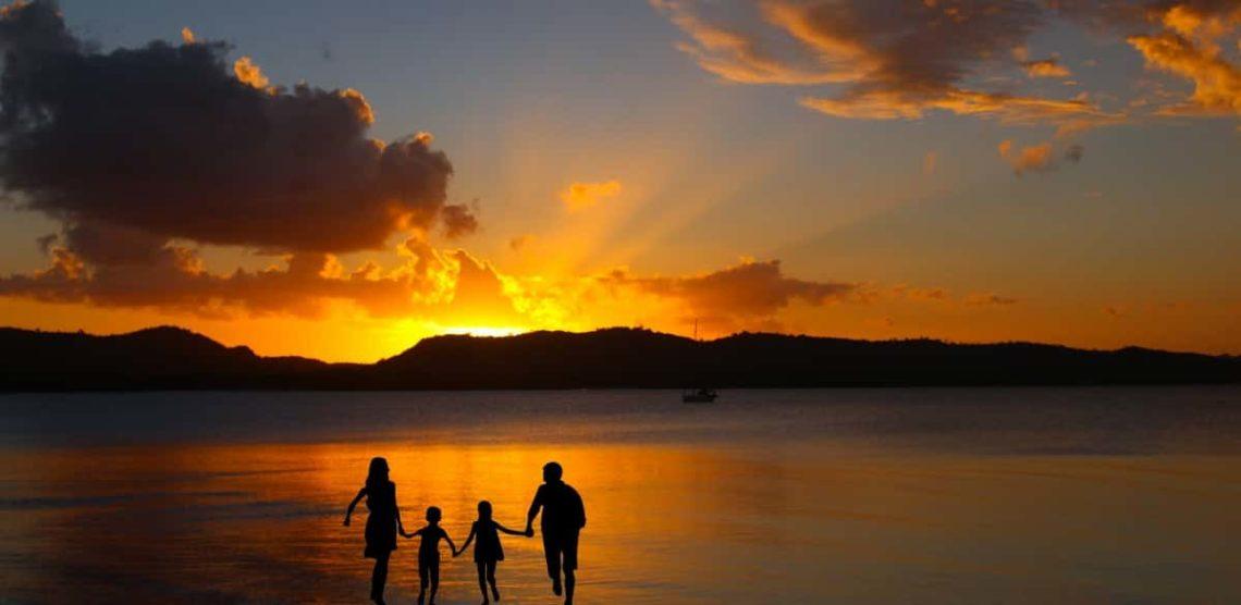V následujících dvou měsících nás čekají dovolené, jak by měl vypadat zájezd s dětmi(otazník)