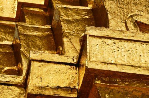 Jak se dříve hledalo zlato a co zlatokopové potřebovali
