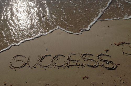 Jak se stát úspěšným