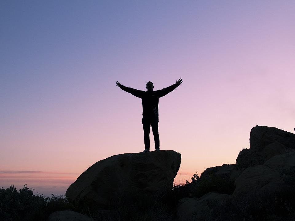 Návyky, které pomohou člověku uspět