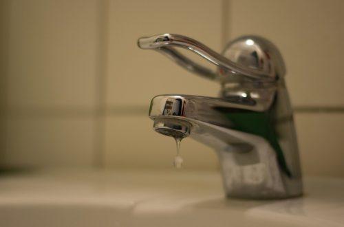 Odborníci radí, jak snížit spotřebu vody v koupelně