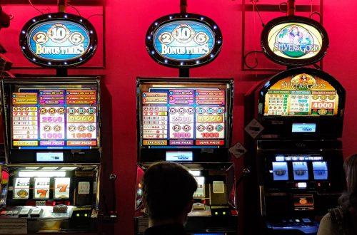 Problém zvaný gamblerství. Jak se pozná, že jste překročili pomyslnou hranici?