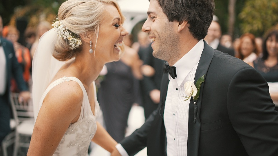 Sedm tipů, jak ušetřit na svatbě