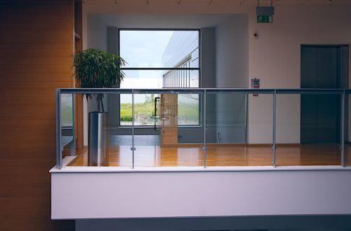 Zatočte se suchým vzduchem v kanceláři, pomohou pokojovky